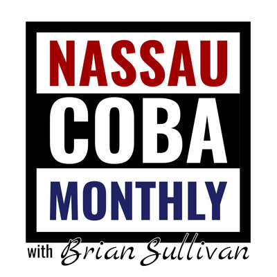 Nassau COBA Monthly's podcast