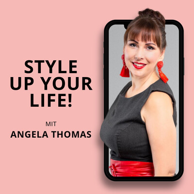 STYLE UP YOUR LIFE! — Beauty | Promi | Fashion by Angela Thomas