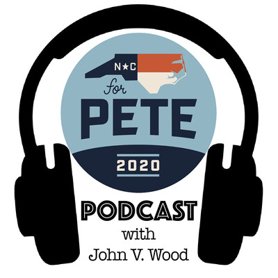 NC for Pete Podcast