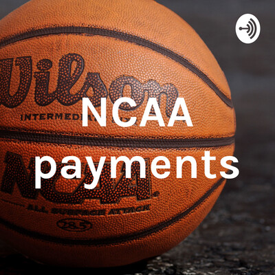 NCAA payments