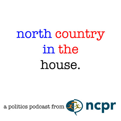 NCPR's North Country in the House