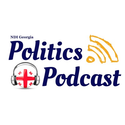 NDI Politics Podcast