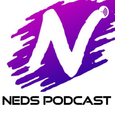 Neds50podcast