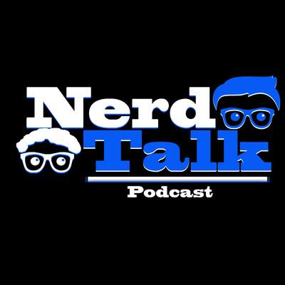 Nerd Talk Radio