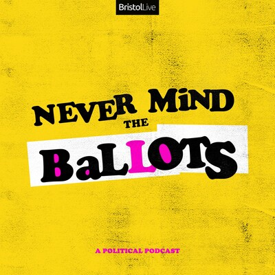 Never Mind the Ballots
