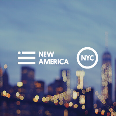 New America NYC