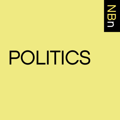 New Books in Politics