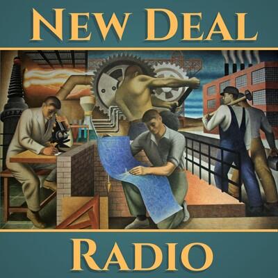 New Deal Radio