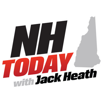 New Hampshire Today with Jack Heath