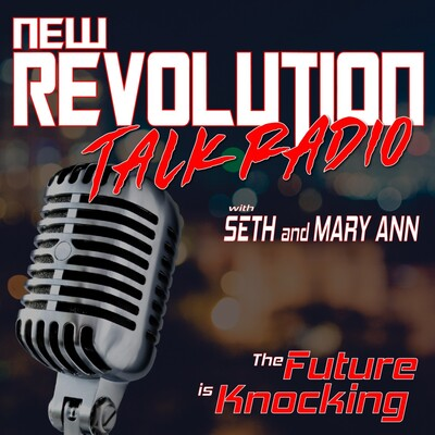 New Revolution Talk Radio