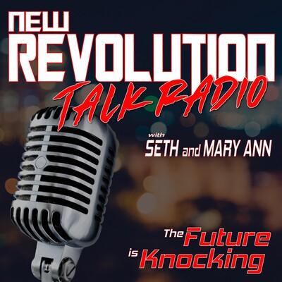 New Revolution Talk Radio