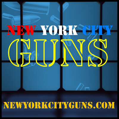 New York City Guns