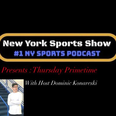 New York Sports Show
