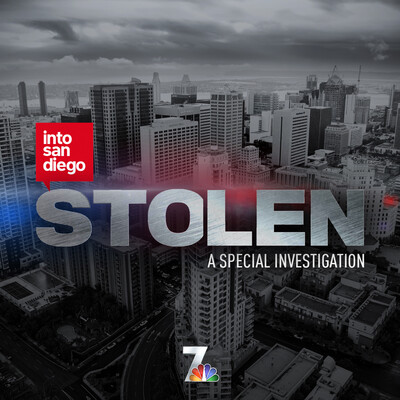 INSIGHT, An NBC San Diego Investigative Podcast