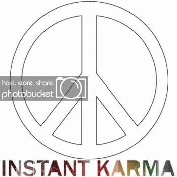 Instant Karma Podcast