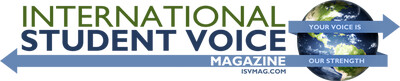 International Student Voice Magazine