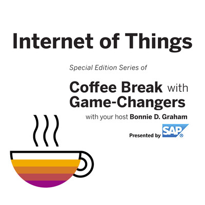 Internet of Things with Game Changers, Presented by SAP