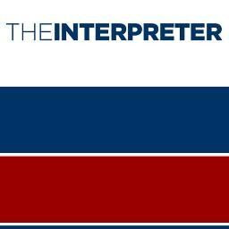 Interpreter Magazine