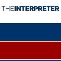 Interpreter Magazine