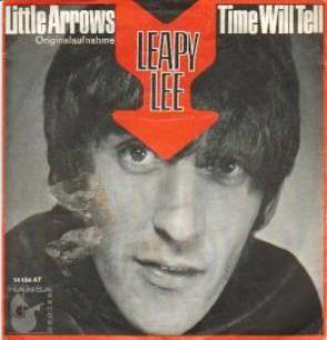 Leapy Lee Mr Little Arrows