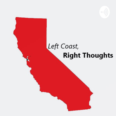 Left Coast Right Thoughts