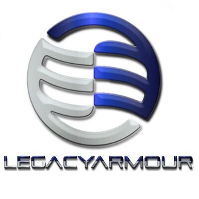 LegacyArmour Security Brief