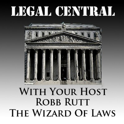 Legal Central's The Wizard of Laws