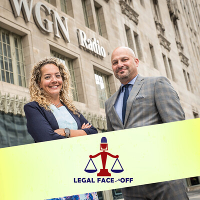 Legal Face-off