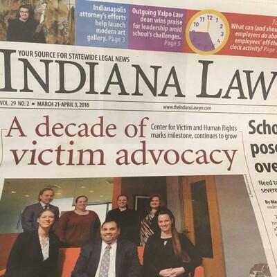 Legal Impact
