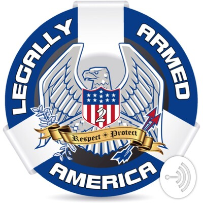 "Legally Armed America's ""High Capacity Podcast"""