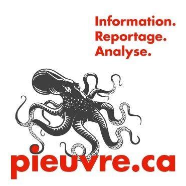Les balados tentaculaires de Pieuvre.ca