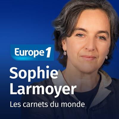 Les Carnets du monde - Sophie Larmoyer