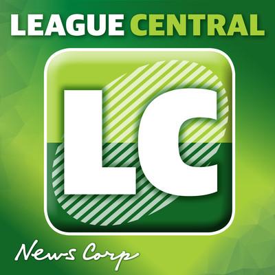League Central