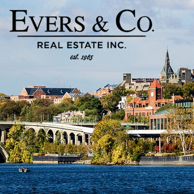 Maryland Real Estate Podcast with Kathi Kershaw