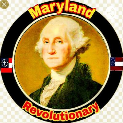 Maryland.Revolutionary