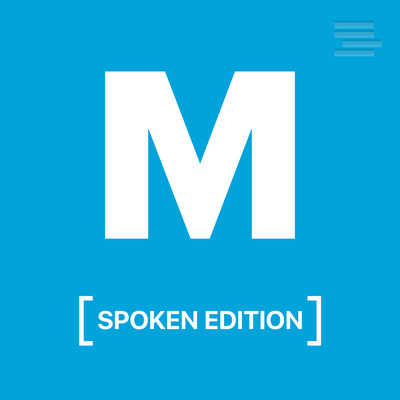 Mashable Tech – Spoken Edition