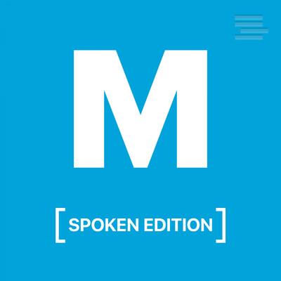 Mashable Tech – Spoken Edition