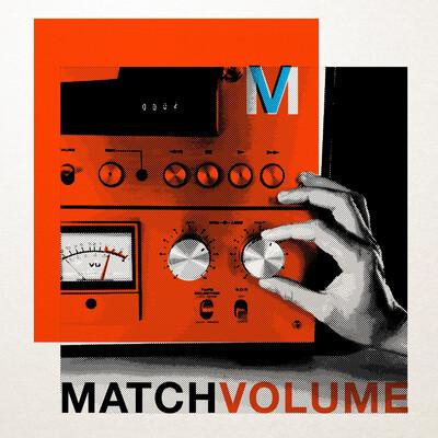 Match Volume