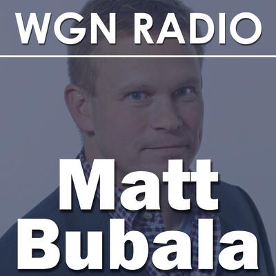 Matt Bubala