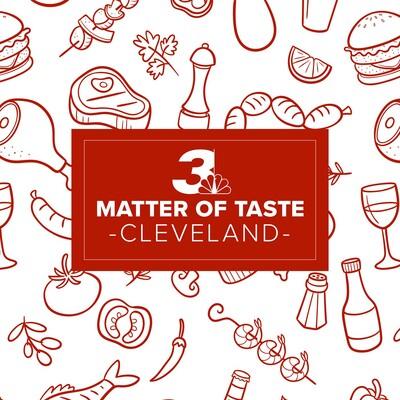 Matter Of Taste - Cleveland