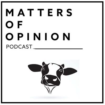 Matters Of Opinion
