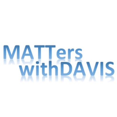 Matters with Matt Davis