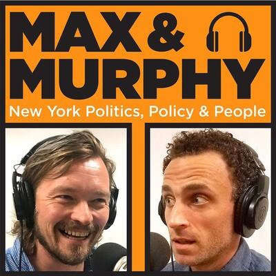 Max & Murphy