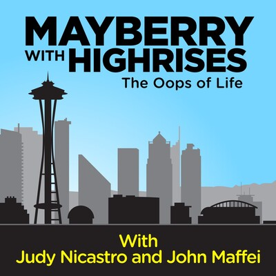 Mayberry with Highrises