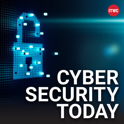 Cyber Security Today