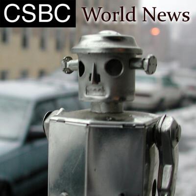 Cybersauce World News
