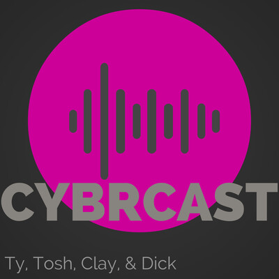 Cybrcast