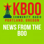 News from the BOO