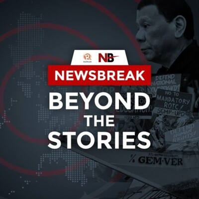 Newsbreak: Beyond the Stories