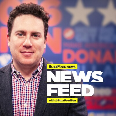 NewsFeed with @BuzzFeedBen